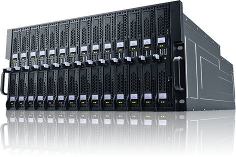 Global Dedicated Server Hosting Service Provider VPB.com